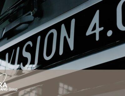 VISION 4.0 Digital VisionSystem by MEKRA Lang