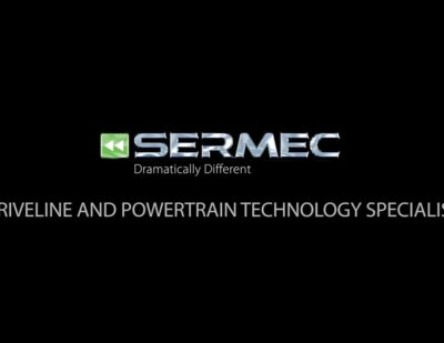 SERMEC – A Dramatically Different Company