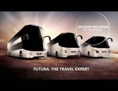 VDL Futura – Discover the Futura range