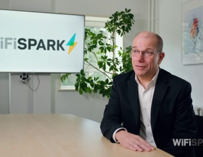 Matt O'Donovan – CEO of WiFi SPARK – Company Introduction