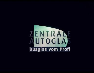 Zentrale Autoglas Trailer