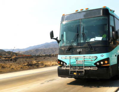 Keolis Extends Its Footprint in the US with Californian Contract