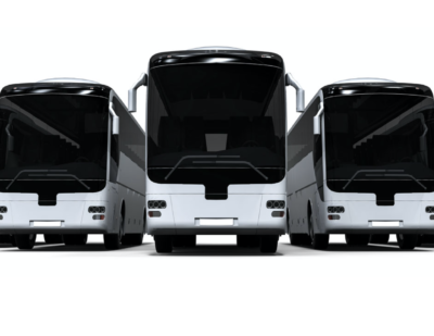 AECOM and AMPLY Power Partner to Bolster Bus Electrification