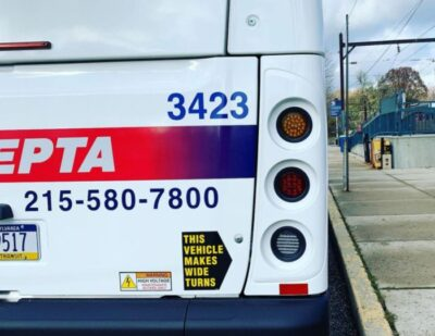 SEPTA Board Approves Transit Planning Consultant Nelson/Nygaard