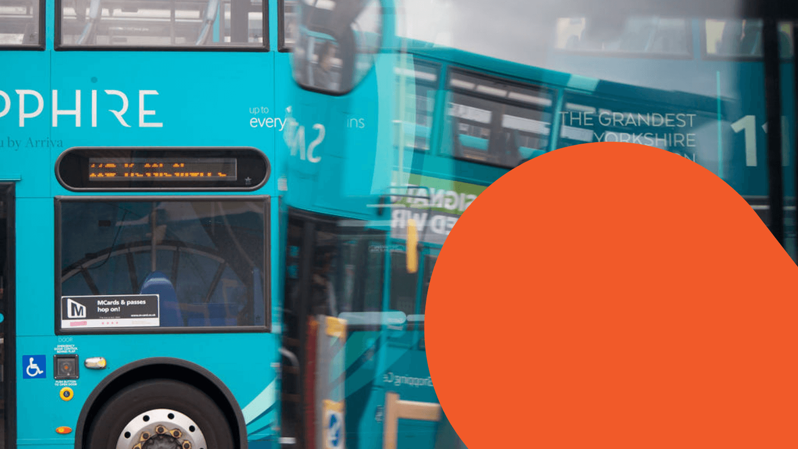 Transport for the North launches data