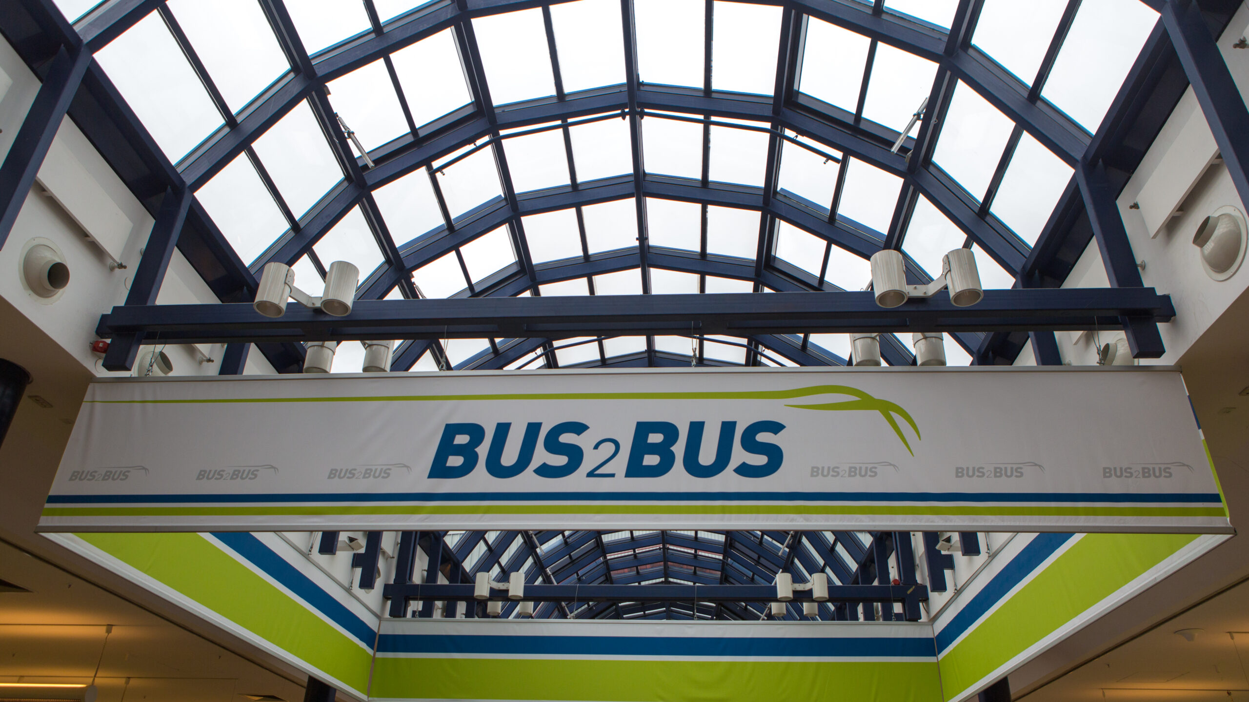 BUS2BUS rescheduled special edition