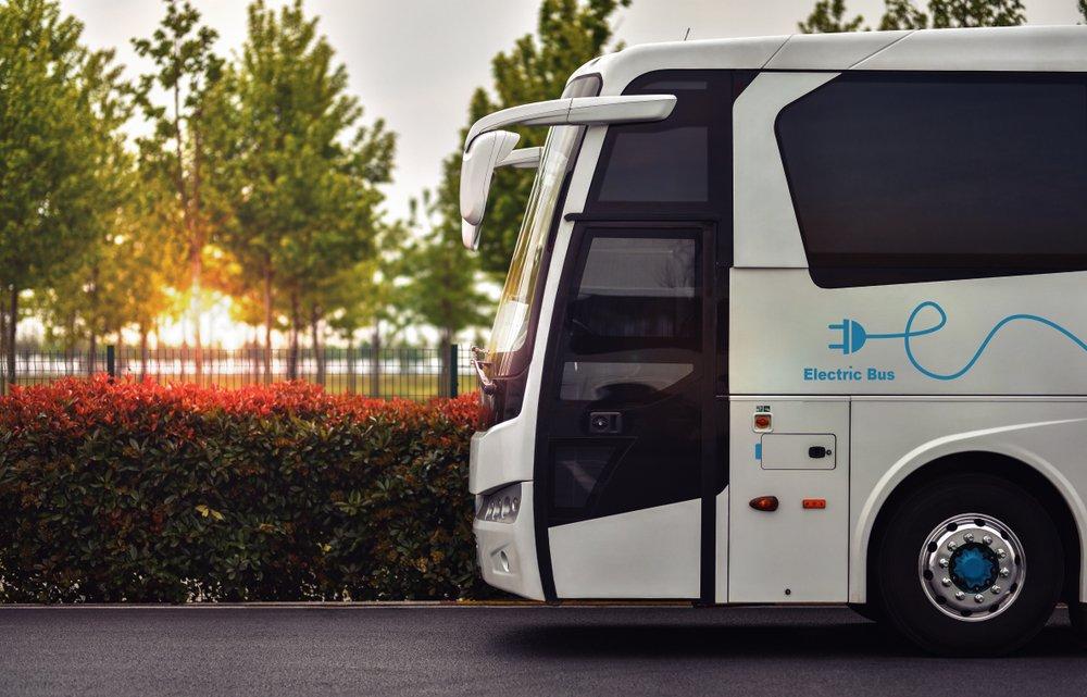 Banque des Territoires eib clean buses