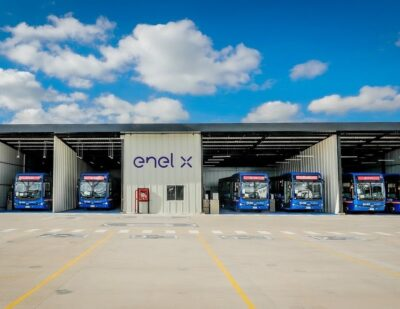 Enel X to Provide Bogotá with 401 Electric Buses and Two Electroterminals