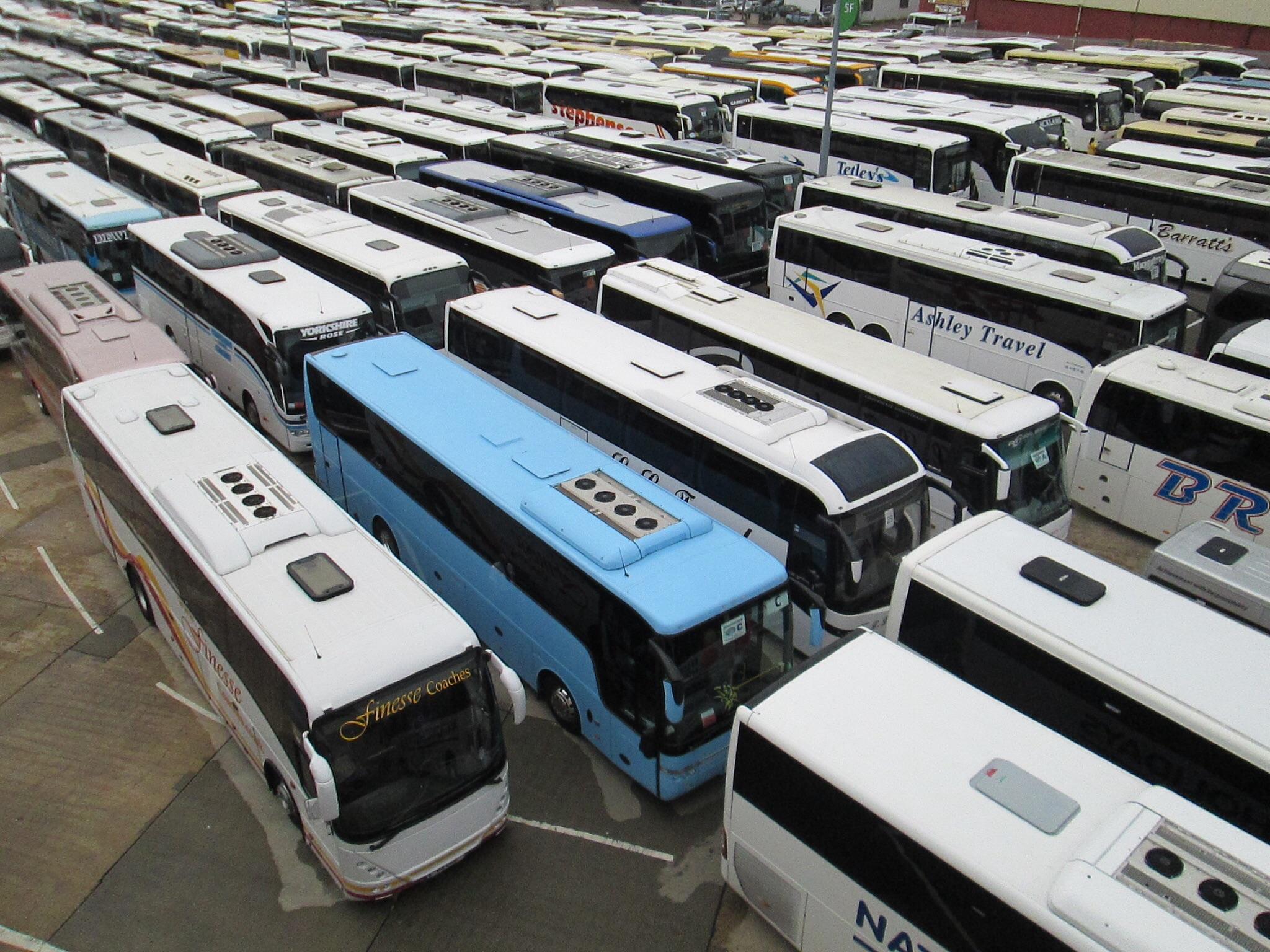 rha road haulage association coach membership