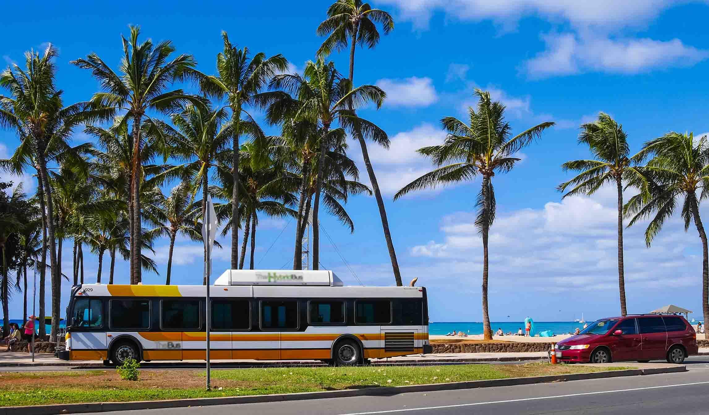Honolulu stantec transit analysis