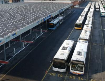 Heliox Powers Charging Infrastructure Project in Wiesbaden