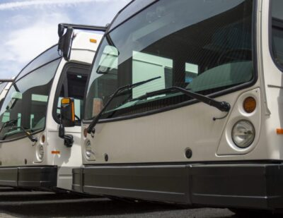 Chicago Transit Authority Approve Purchase from Nova Bus
