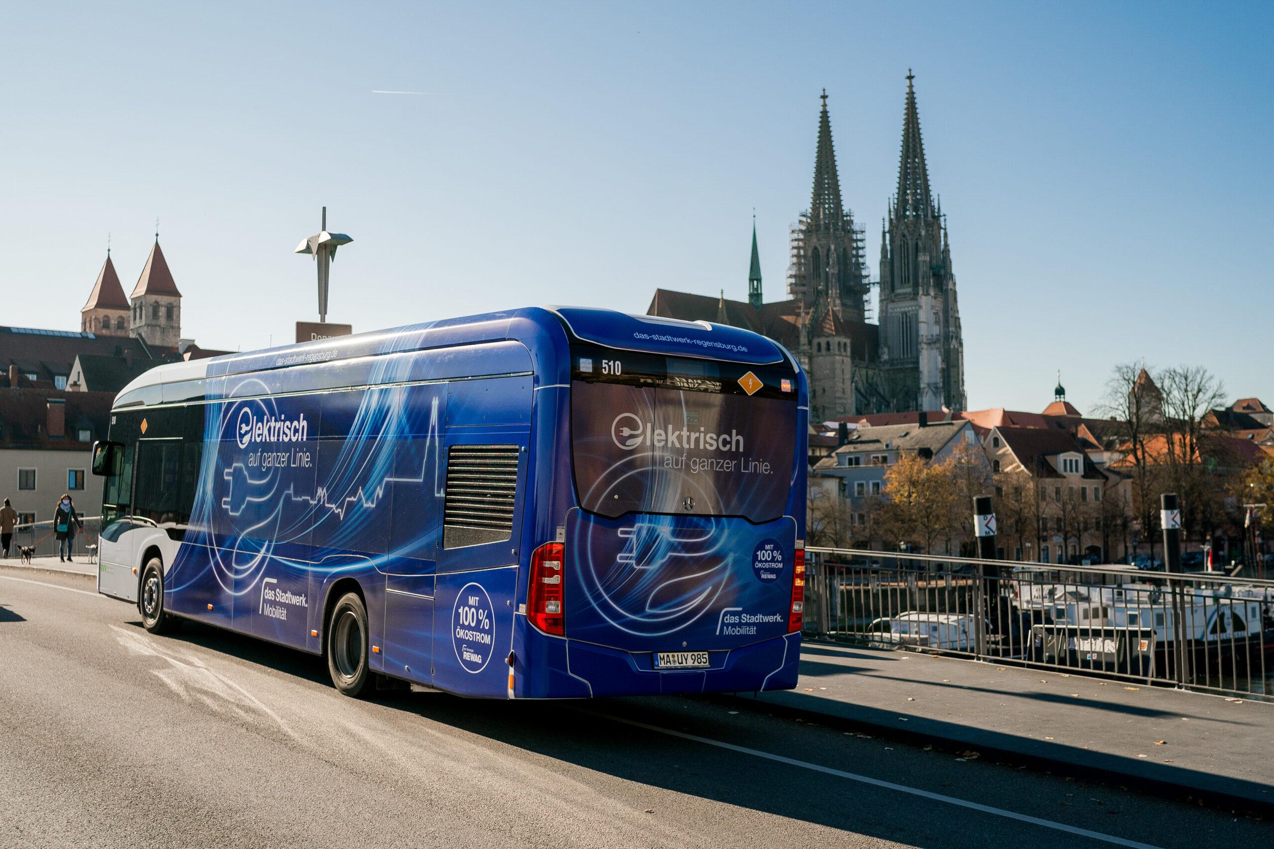 Regensburg siemens