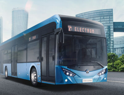 TEMSA's Electric Vehicles Will Hit the Road in Romania