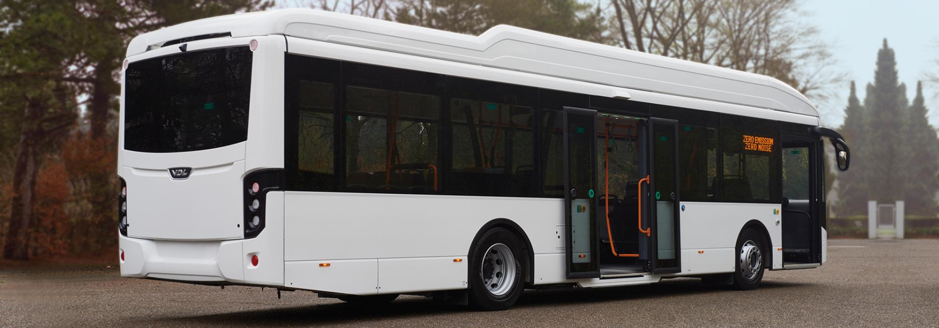 VDL electric Citeas germany
