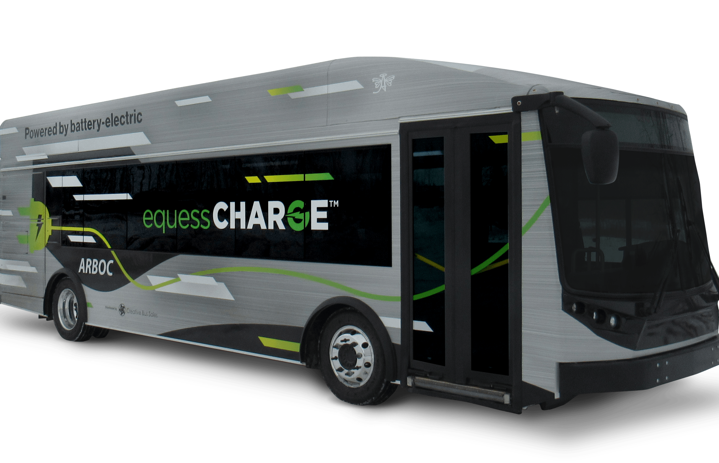 ARBOC Launches Equess CHARGE™