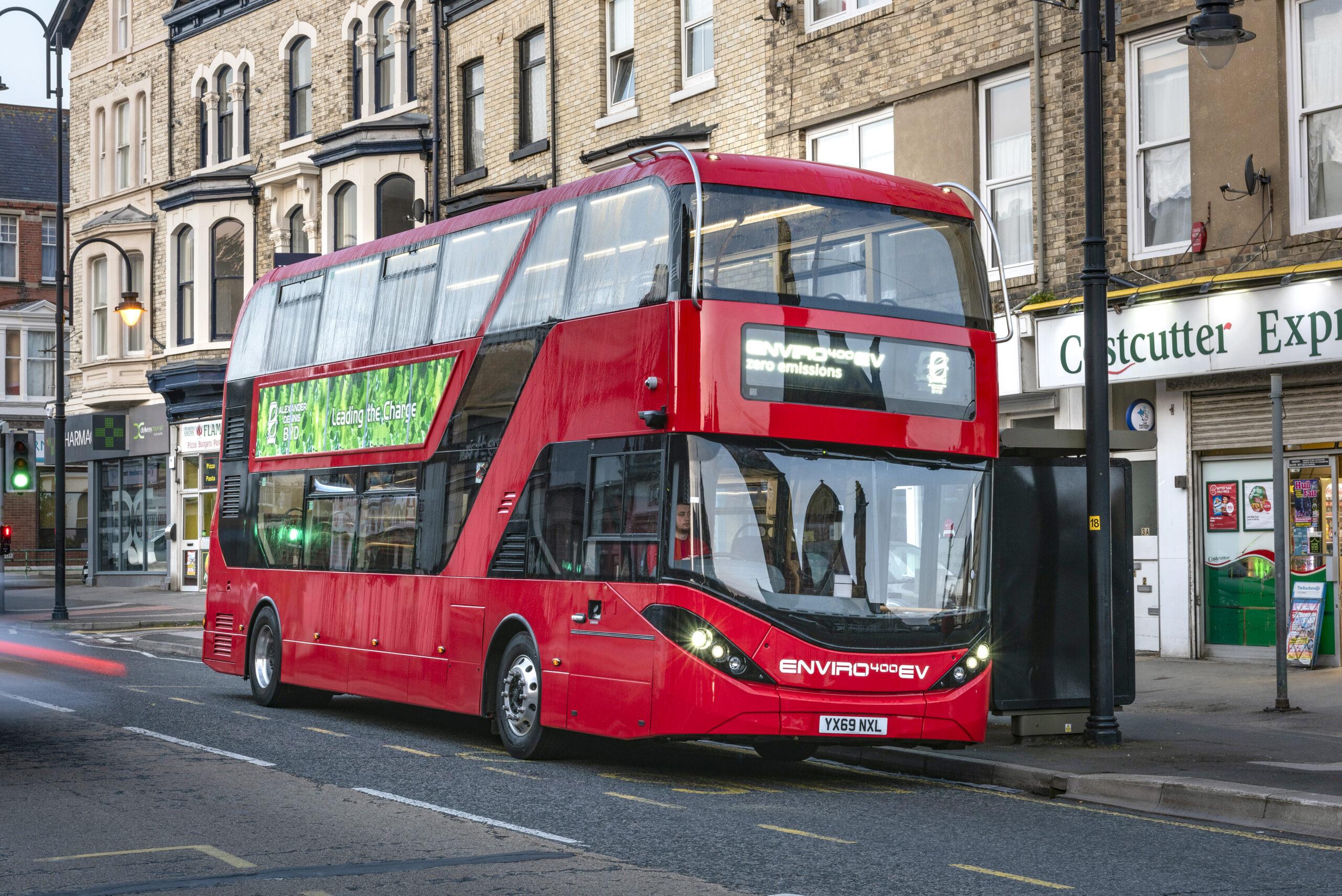 first bus byd adl