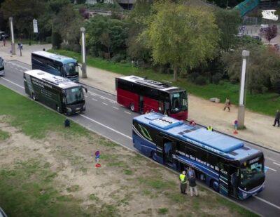 Busworld Europe 2021 Cancelled