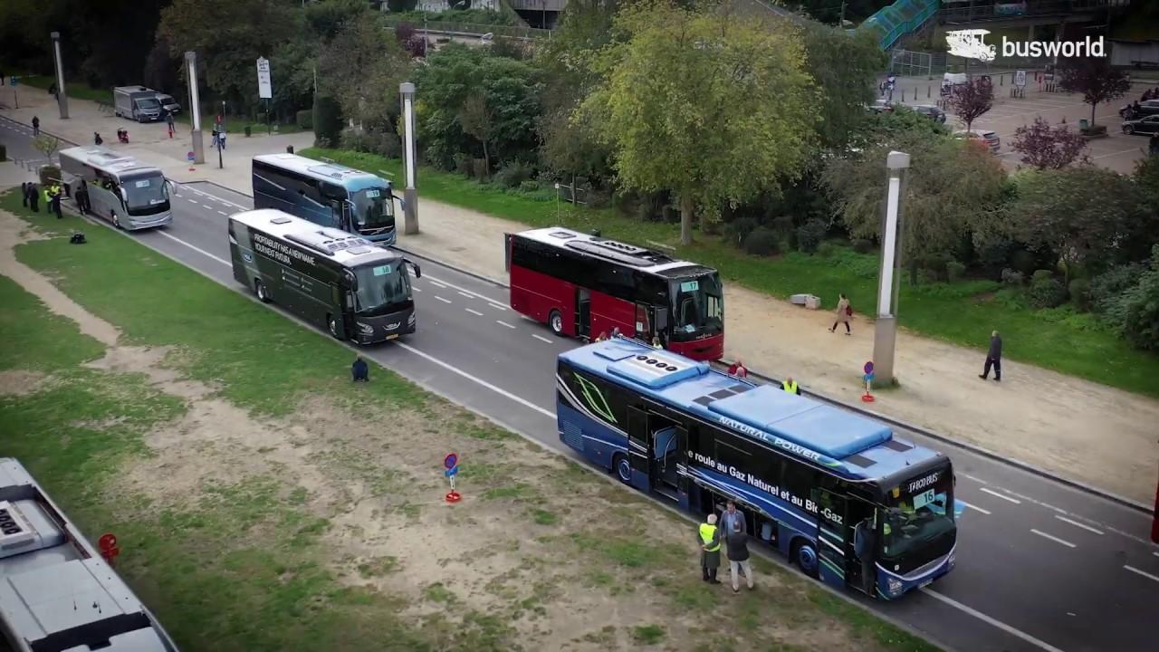 busworld europe cancelled