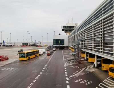 13 Electric Ebusco Buses for Sustainable City of Copenhagen