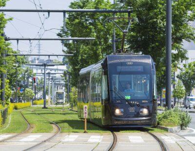 Masabi and Jorudan Launch MaaS Ticketing in Six More Japanese Cities