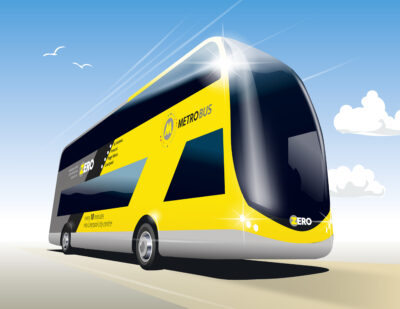 Innovative Project to Bring Hydrogen Buses to Liverpool City Region