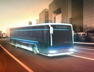 Webasto and IAV Agree on EV Technology Collaboration