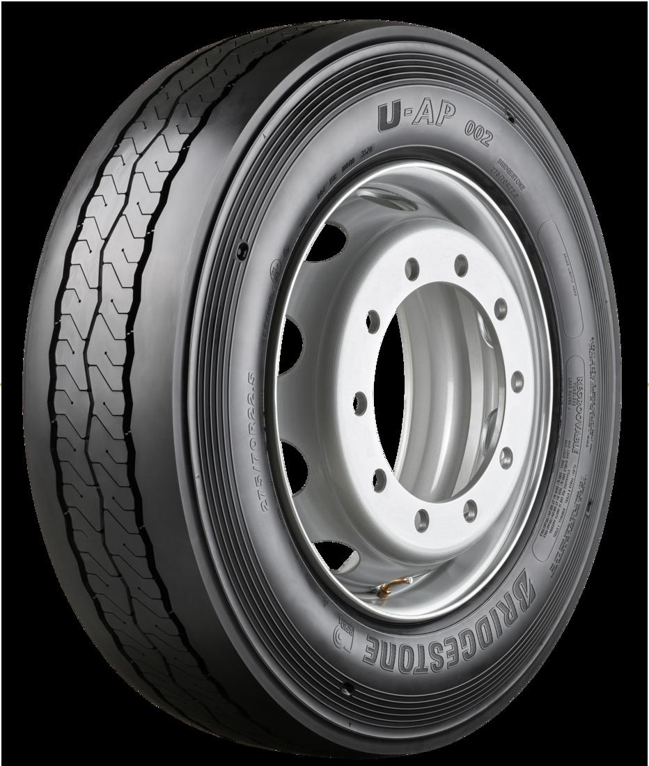 bridgestone new bus tyre
