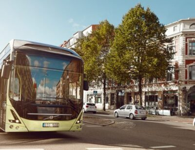 Camira StaySafe to Feature on New Bus Fleet in Łódź