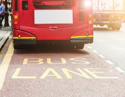 Conduent and Hayden AI Partner to Improve Bus Lane Performance