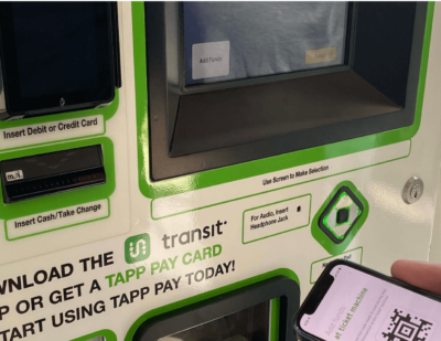 Greater Dayton RTA, Masabi and Transit App Expand Ticketing