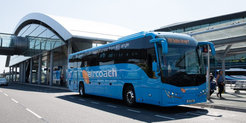 aircoach ticketer