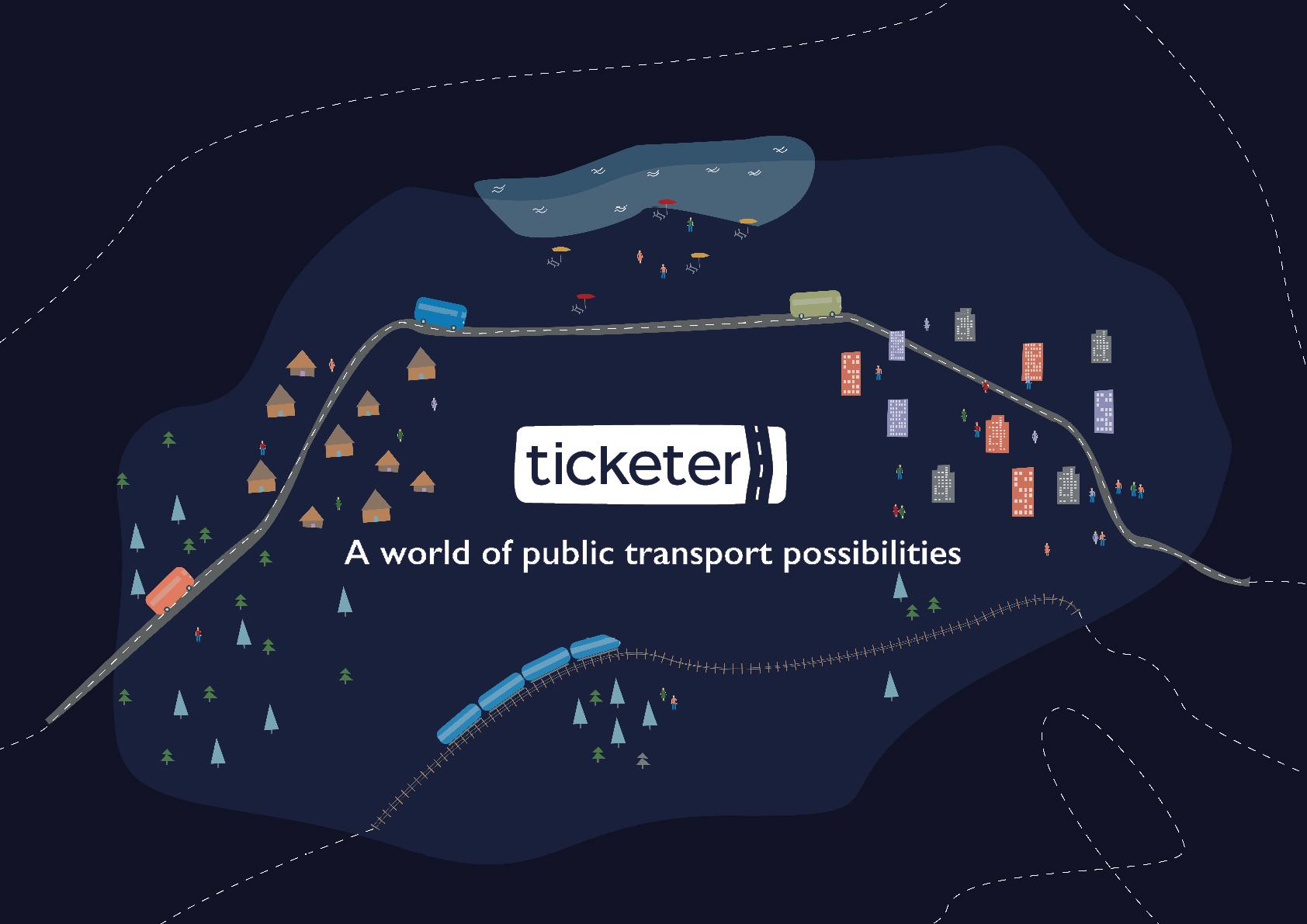 Ticketer World