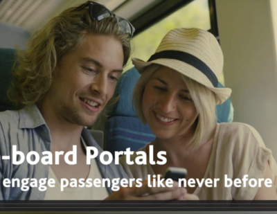 Nomad Digital Launch Engage Portal