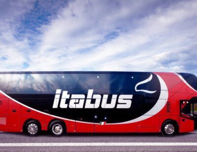 Sqills Now Powers Italian Bus Startup Itabus