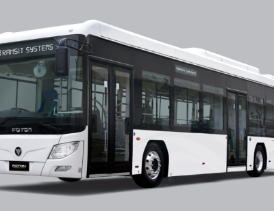 Transit Systems Makes Australian History with Hydrogen Bus Order