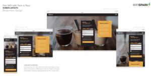 WiFi SPARK Helps Global Coffee Company