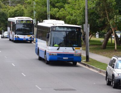 Keolis Downer Partners with TfNSW, Awarded $900 Million Contract