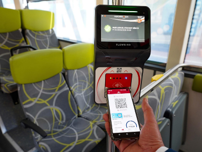 MaaS from Flowbird – A New Era of Mobility