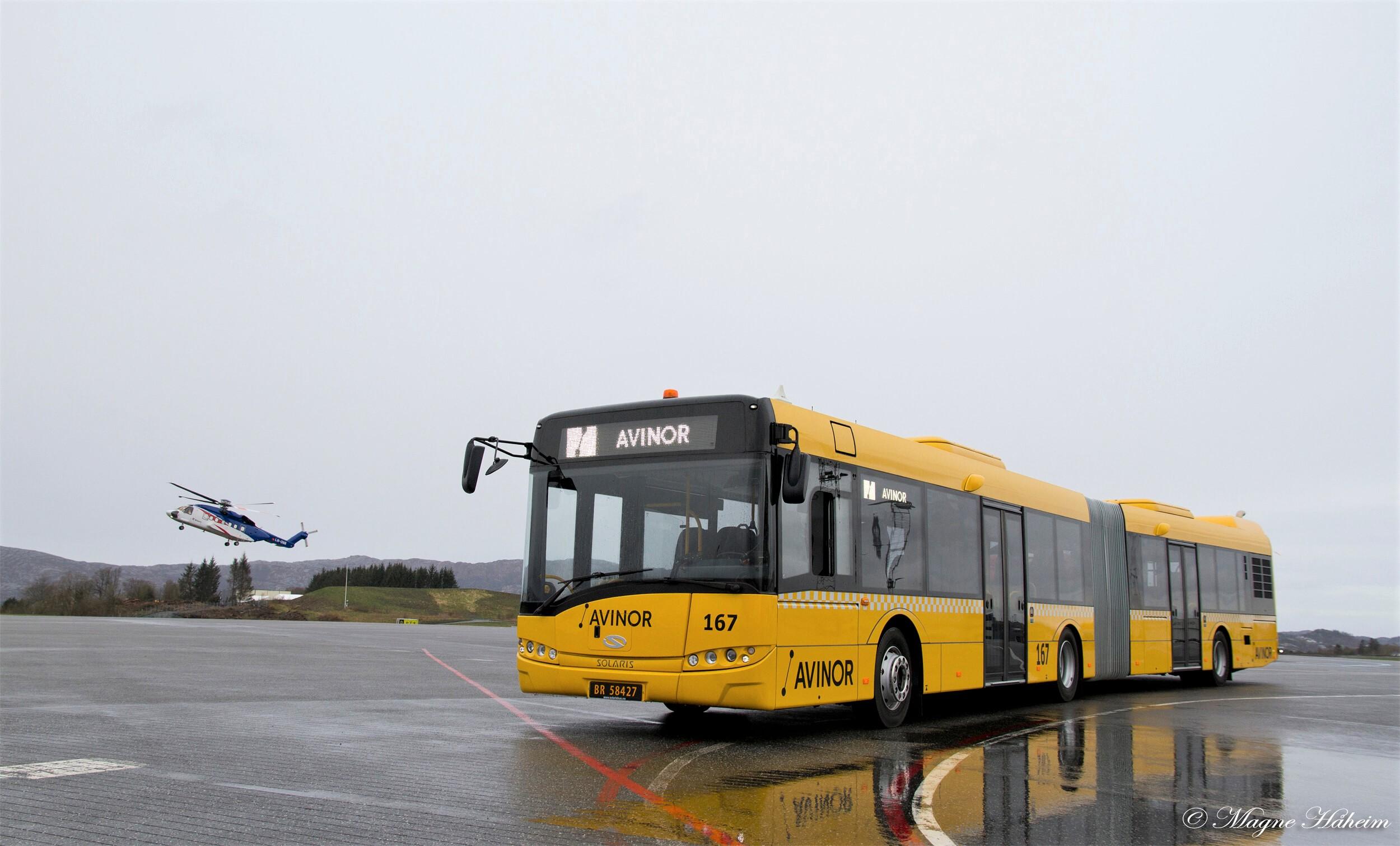 solaris bus arctic