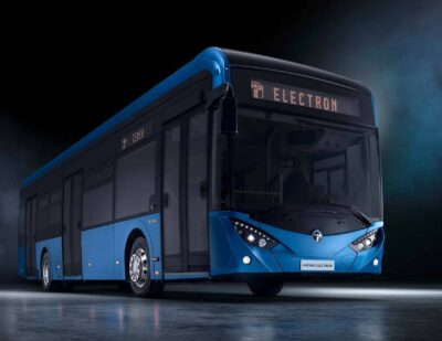 TEMSA Keeps Expanding Its Electric Vehicle Fleet in Europe