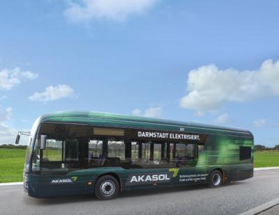 AKASOL: Additional Follow-up Order from Major European Bus Manufacturer