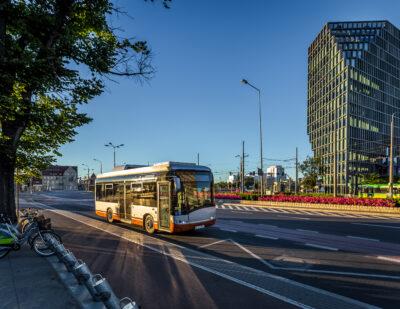 New Solaris Buses in Spain