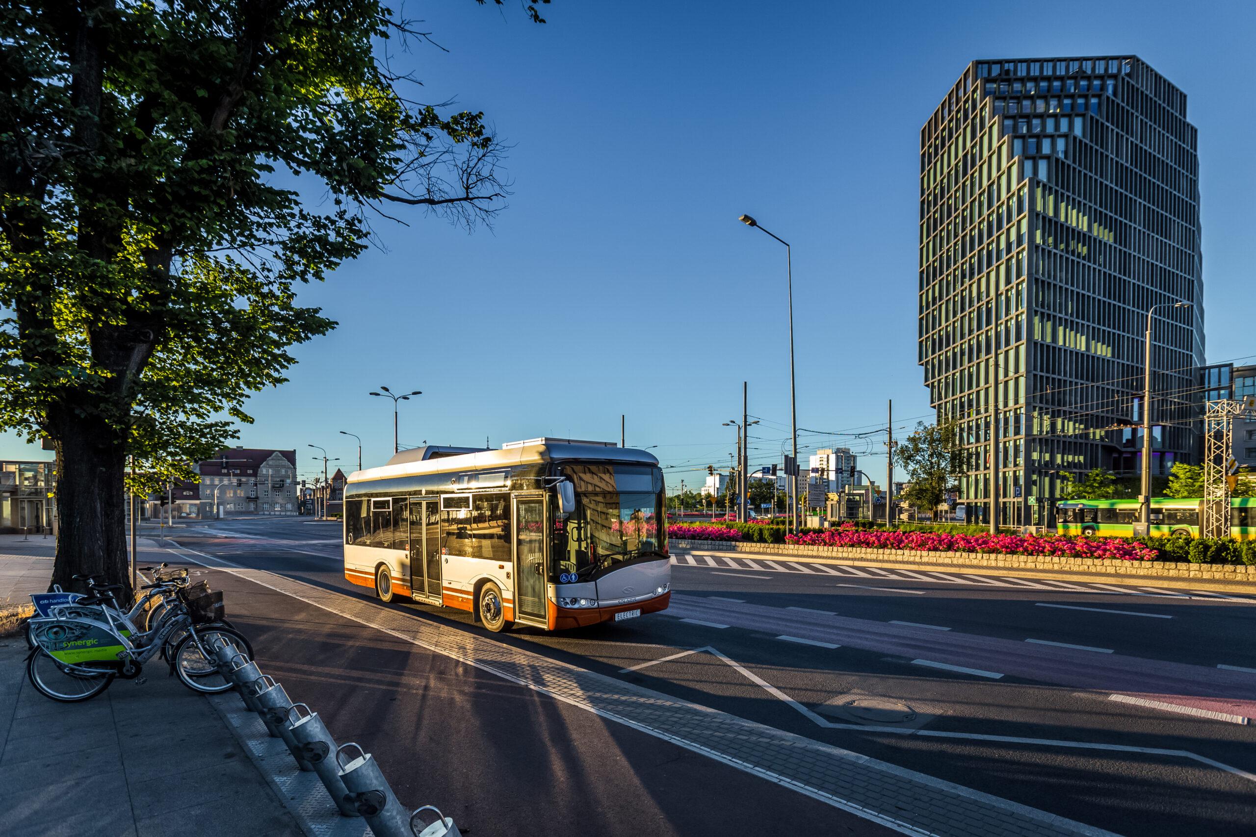 solaris buses spain