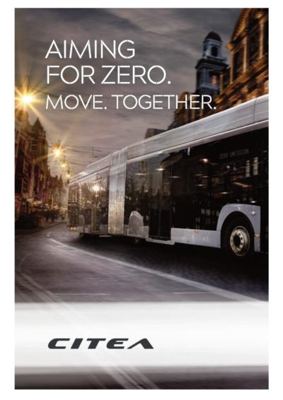 Aiming For Zero – Citea