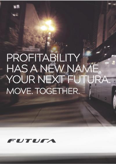 Profitability Has a New Name. Your Next Futura