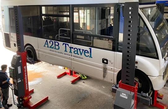 A2B Travel