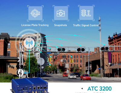 ATC 3200: The Unparalleled AI Solution for Advanced Traffic Management Systems and Snapshots