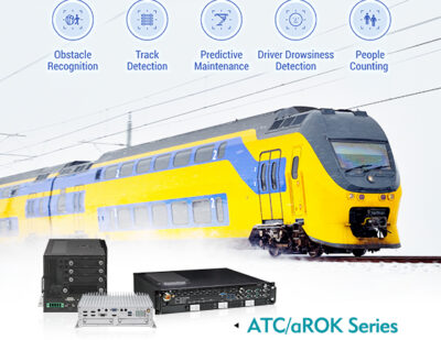 Envision the Next Stage of Transportation with NEXCOM and NVIDIA