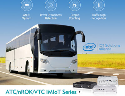 Discover a Myriad of Intel-ligent AI Edge Vehicular Computing Options